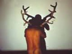 Slaven Tolj, Nature & Society, 2002, Video, Performance Zagreb MSU, documentation, 3:58 min, edition: 3 + 2 AP