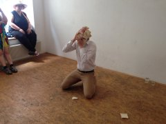 SATURDAY | 2.7., 13 h | PERFORMANCE | BBB Johannes Deimling | scrabble