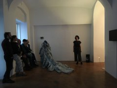 performance by Suzanne Walsh
