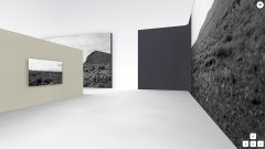 Sandro Đukić | Road Movie, Salon Virtual,  exhibition view