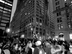 OWS FILE, New York, 2012, Pigmentprint, Photo Rag, Edition: 3 + 2AP, 30 x 40 cm