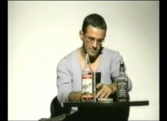 Globalisation, 2001, Video, Performance NY, documentation, 14:08 min, edition: 4 +2AP